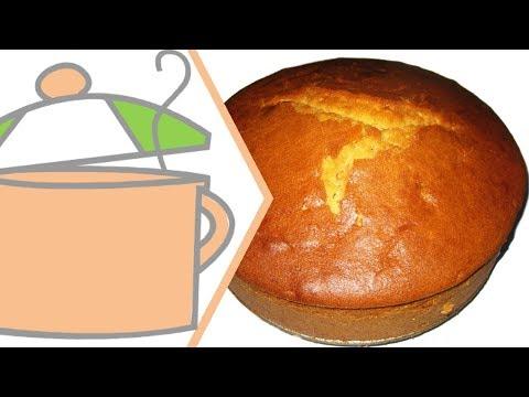 How to make Nigerian Cake   All Nigerian Recipes