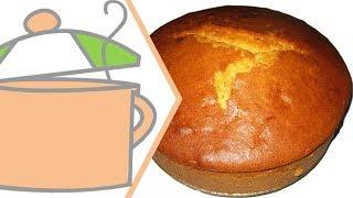 How to make Nigerian Cake | All Nigerian Recipes