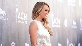 Кэрри Андервуд, Carrie Underwood is Best Dressed at the ACMAs | Fashion Flash