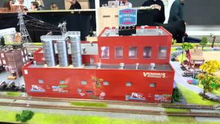 Great Train Expo Costa Mesa Ca  ZoCal ZScale