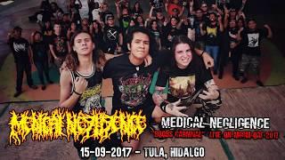 """Medical Negligence """"Boobs Carnival"""" Live MGGM OAF 2017"""
