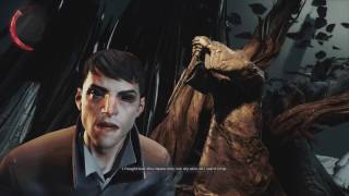 Dishonored 2 - The Outsider's Origin