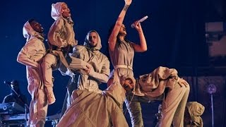 Rihanna | Pose | DVD The ANTI World Tour Live (HD)