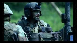 United States Military: we are one 12 stones