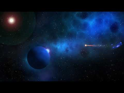 Kepler 7b (Remix)