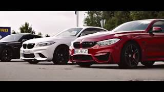 BMW MPower Movie #4
