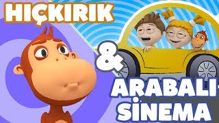 Kukuli – Eğlenceli Çocuk Çizgi Filmleri | Hıçkırık & Arabalı Sinema | 2 Bölüm Bir Arada
