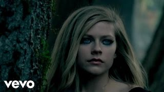 Alice - Avril Lavigne  (Video)