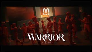 MIRROR《WARRIOR》Official Music Video