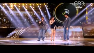 Harami Gloub Haifa Wehbe Star Academy 9-حرامي قلوب هيفاء وهبي ستار أكاديمي 9 HD تحميل MP3
