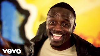 Akon - Oh Africa (Official Video)
