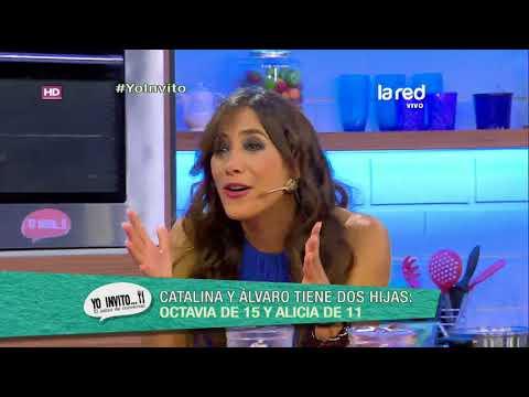 """Catalina Olcay: """"Mi sueño de la vida era ser mamá"""""""