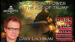 Magick and Power in the Age of Trump