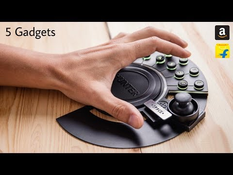 5 CooL Gadgets in New Technology You Can Buy on Amazon ✅ LATEST HITECH FUTURISTIC GADGET