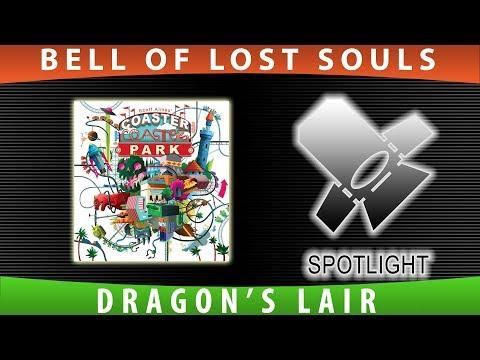 BoLS Tabletop Spotlight | Coaster Park