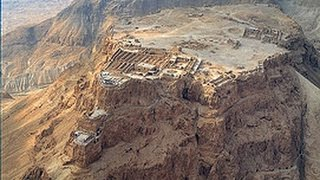 Masada Israel - one of the incredible ruins you have to see to believe