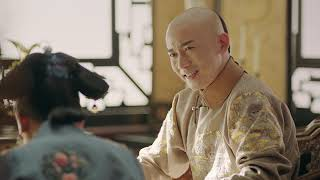 【无上宠爱】令妃是唯一一个敢怼皇上的人,仗着皇上的宠爱,各种放肆,看得太监直冒冷汗!EP49