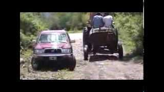 preview picture of video 'Toyota - Aventura 4x2'