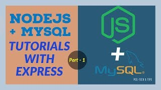 Nodejs and MySQL With PUG Tutorial - Download and Setup Nodejs in Windows