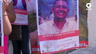 México Social - Guanajuato: desapariciones forzadas