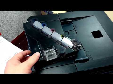 Cheap way to replace your waste toner Dell C2665dnf