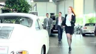preview picture of video 'Porsche Zentrum Willich - Sportwagen Tölke & Fischer GmbH & Co.KG'