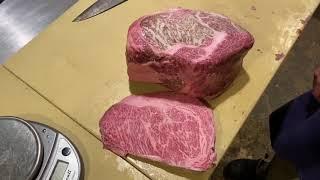 Ribeye Steak vs. New York Steak: What's the Difference?