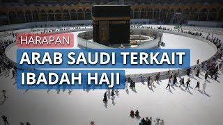 Arab Saudi Mengharapkan Kesabaran Umat Islam untuk Menunggu Kepastian Ibadah Haji
