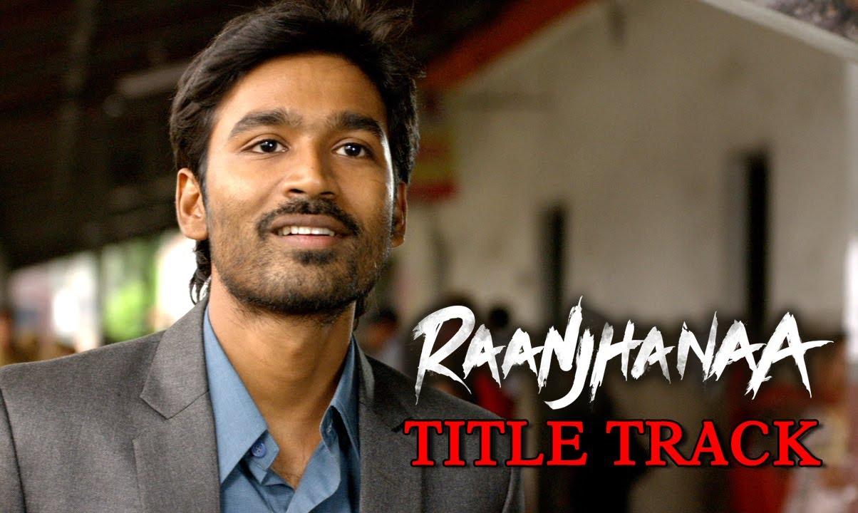 Raanjhanaa Hua Mai Tera Lyrics - Priyank S Arijit Singh Lyrics