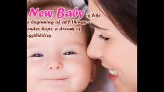 New Baby Greetings card/E-card/Egreetings/Wishes/Card