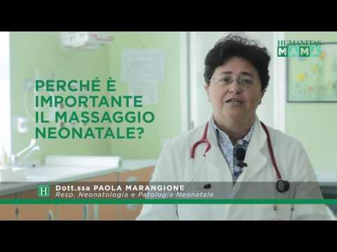 Complesso medico di ginnastica in osteocondrosi della colonna cervicale