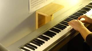 Hedwig's Theme - Harry Potter (John Williams Piano Cover) - Cory Janson
