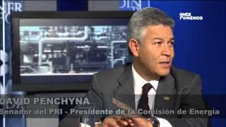 Dinero y Poder - Martes 12 de Febrero de 2013