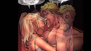 Green Arrow- Dela by Johnny Clegg and Savuka