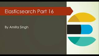 Nested and Object type | Mapping in Elasticsearch | Elastcisearch Tutorial | Elk Stack