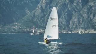 RS Aero Cup Lake Garda