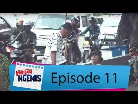 Berhati Mulia, Pak Usman Berhak Dapat Kejutan Pantang Ngemis! | PANTANG NGEMIS Eps. 11 (2/3) GTV2018