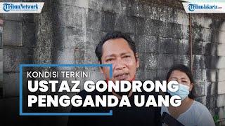 Tak Lagi Gondrong seusai Bebas dari Tahanan, Begini Penampilan Sosok Viral Pengganda Uang di Bekasi