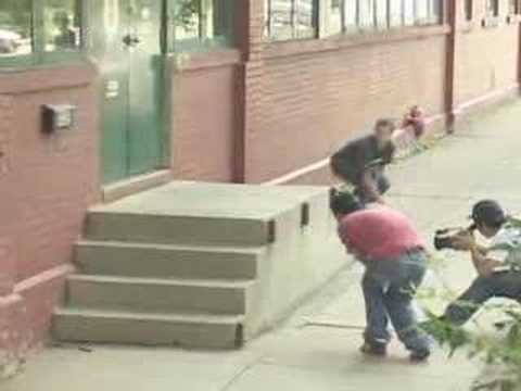 Clint Peterson skate videos   Skateboarding videos online