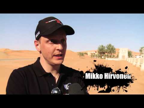 Abu Dhabi Desert Challenge 2016 Stage 04