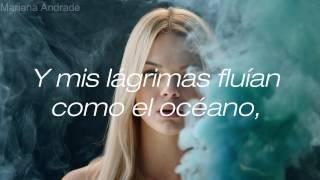 Clean Bandit - Tears ft. Louisa Johnson (Letra en español)