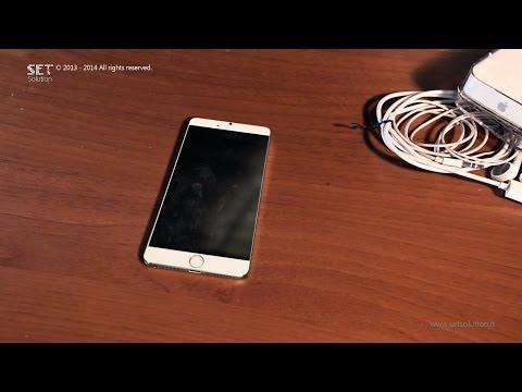 iPhone 6 - hiện thực và tương lai, các ifan nhìn có thấy kích thích ko?