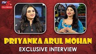 Priyanka Arul Mohan Special Interview | Nani's Gang Leader