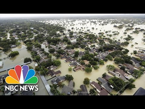 This Hurricane Season Has Been More Active And It's Not Over Yet | NBC News