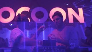 Sven Vth and Solomun at Cocoon Pacha 0618