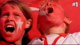 2002 World Cup Story of Turkey