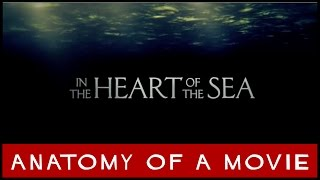In The Heart Of The Sea Review | Anatomy of a Movie
