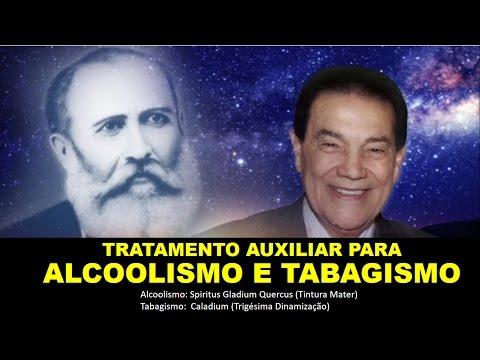 Caminhos de tratamento de pacientes com alcoolismo