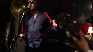 Mr Bamboo  Captain Devo - Red Dog studio Session VI