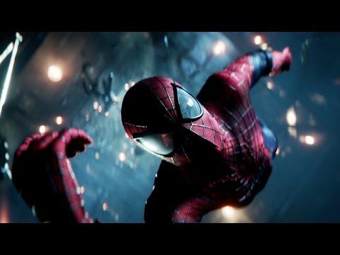 The Amazing Spider-Man 2 – Virtual Cinematography